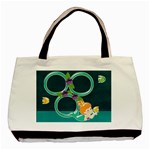 Beach Baby Bag - Basic Tote Bag