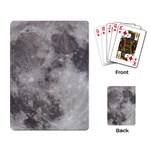 Moon playing Cards - Playing Cards Single Design