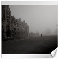 Christ Church College, Oxford 20  X 20  Unframed Canvas Print by artposters
