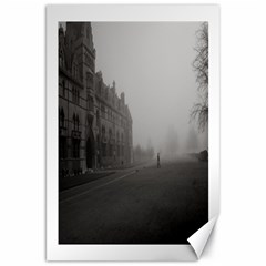 Christ Church College, Oxford 20  X 30  Unframed Canvas Print by artposters