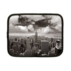 New York, USA 7  Netbook Case by artposters