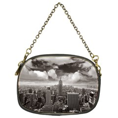 New York, USA Single-sided Evening Purse