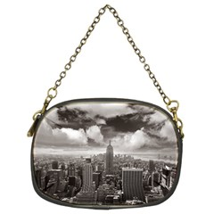 New York, Usa Twin Sided Evening Purse by artposters