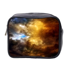 Cloudscape Twin Sided Cosmetic Case by artposters