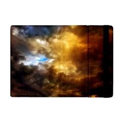 Cloudscape Apple Ipad Mini Flip Case by artposters