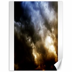 Cloudscape 12  X 16  Unframed Canvas Print by artposters