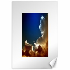 Cloudscape 20  X 30  Unframed Canvas Print by artposters