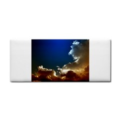Cloudscape Hand Towel by artposters
