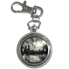 Central Park, New York Key Chain & Watch by artposters
