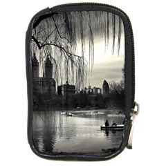 Central Park, New York Digital Camera Case by artposters