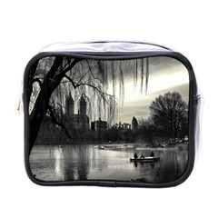 Central Park, New York Single Sided Cosmetic Case by artposters