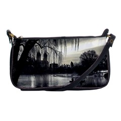 Central Park, New York Evening Bag by artposters