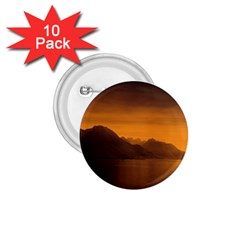Waterscape, Switzerland 10 Pack Small Button (round) by artposters