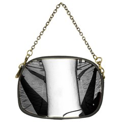 Lines Single Sided Evening Purse by artposters