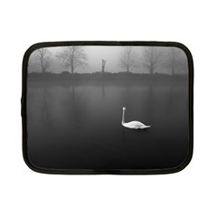 swan 7  Netbook Case by artposters