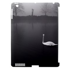 Swan Apple Ipad 3/4 Hardshell Case (compatible With Smart Cover) by artposters