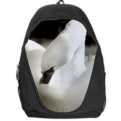 swan Backpack Bag