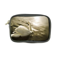 Swan Ultra Compact Camera Case by artposters