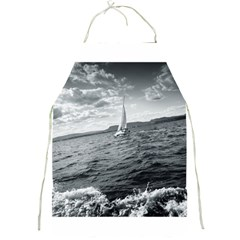 Sailing Apron by artposters