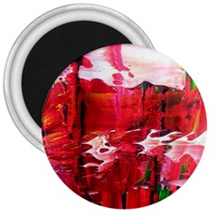 Decisions Large Magnet (round) by dawnsebaughinc