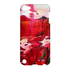 Decisions Apple Ipod Touch 5 Hardshell Case by dawnsebaughinc