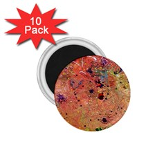 Diversity 10 Pack Small Magnet (round) by dawnsebaughinc