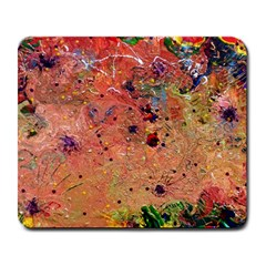 Diversity Large Mouse Pad (rectangle) by dawnsebaughinc