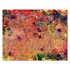 Diversity Jigsaw Puzzle (rectangle) by dawnsebaughinc