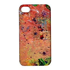 Diversity Apple Iphone 4/4s Hardshell Case With Stand by dawnsebaughinc