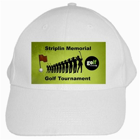 White Cap Striplin Golf By Pat Kirby   White Cap   J95cgm0vurxj   Www Artscow Com Front