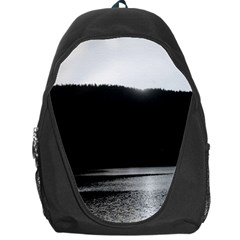 Waterscape, Oslo Backpack Bag by artposters