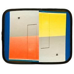 Geometry 15  Netbook Case by artposters