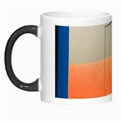 Geometry Morph Mug by artposters