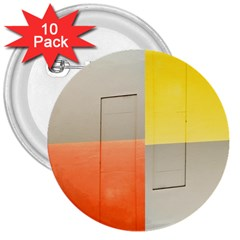 Geometry 10 Pack Large Button (round)