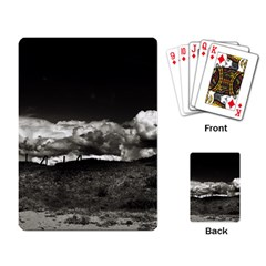 Beach, Corsica Standard Playing Cards by artposters