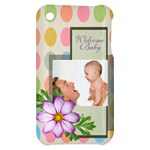 baby - Apple iPhone 3G/3GS Hardshell Case