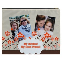 Mothers Day By Mom   Cosmetic Bag (xxxl)   Zbcotu2grfyh   Www Artscow Com Back