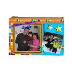 lai2 - Cosmetic Bag (Large)