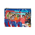 hew2 - Cosmetic Bag (Large)
