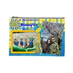 je - Cosmetic Bag (Large)