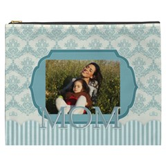 Mothers Day By Mom   Cosmetic Bag (xxxl)   R4sa4502854b   Www Artscow Com Front