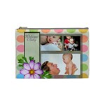 baby - Cosmetic Bag (Medium)