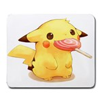 Pikachu Mousepad - Large Mousepad