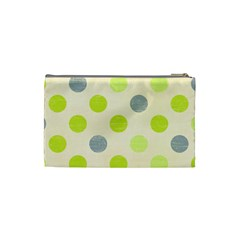 Cosmetic Bag Small By Deca   Cosmetic Bag (small)   3o2buwcpuuoq   Www Artscow Com Back