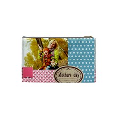 Mothers Day By Jo Jo   Cosmetic Bag (small)   Sx0nhvlp1ulp   Www Artscow Com Back