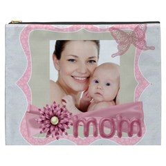 Mothers Day By Jo Jo   Cosmetic Bag (xxxl)   1uyg2ny3r0vn   Www Artscow Com Front