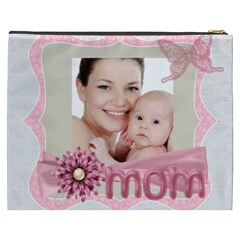 Mothers Day By Jo Jo   Cosmetic Bag (xxxl)   1uyg2ny3r0vn   Www Artscow Com Back