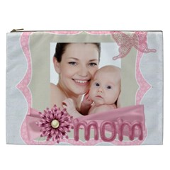 Mothers Day By Jo Jo   Cosmetic Bag (xxl)   Ngbbnrgo8wp3   Www Artscow Com Front