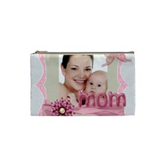 Mothers Day By Jo Jo   Cosmetic Bag (small)   3otajse1ulaf   Www Artscow Com Front