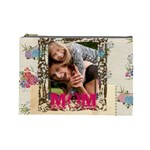 mothers day - Cosmetic Bag (Large)